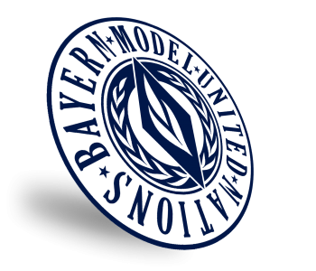 BayernMUN Seal